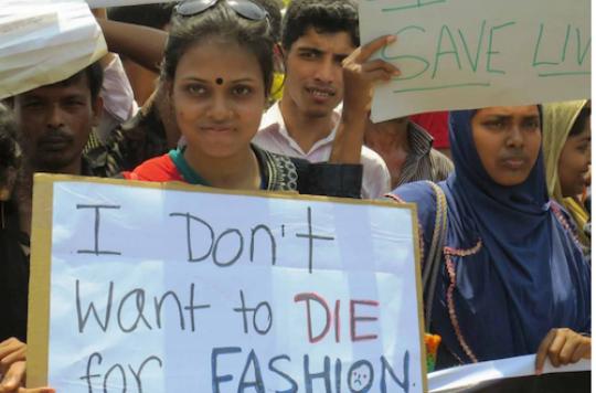 Inde : des ouvrières contraintes de renoncer à leur grossesse
