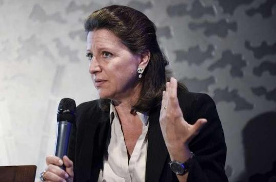 Agnès Buzyn présentera sa stratégie de santé le 12 septembre
