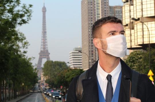 Retour de l'activité... et de la pollution en Île-de-France