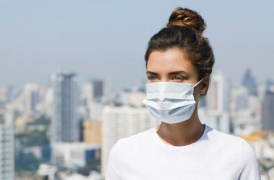 Pharmacies : la vente de masques aux particuliers était autorisée depuis fin mars