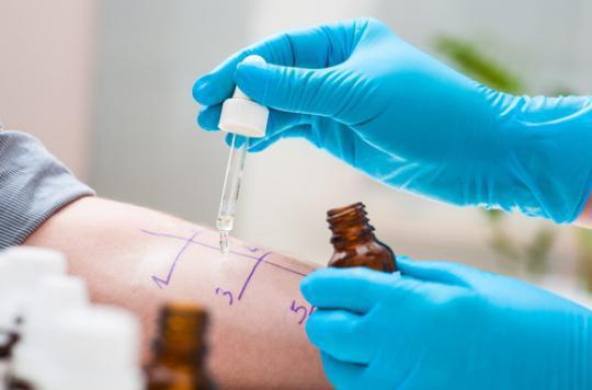 Allergologie : enfin reconnue comme une spécialité en France
