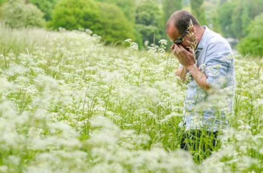 Allergies : les patients ignorent les causes