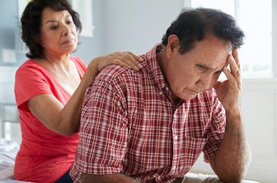 Un gène pourrait expliquer l'apparition tardive de la maladie d'Alzheimer chez certaines personnes