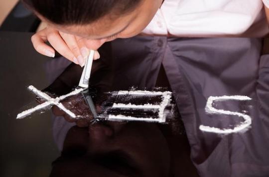 La pratique du chemsex augmente le risque de transmission du VIH
