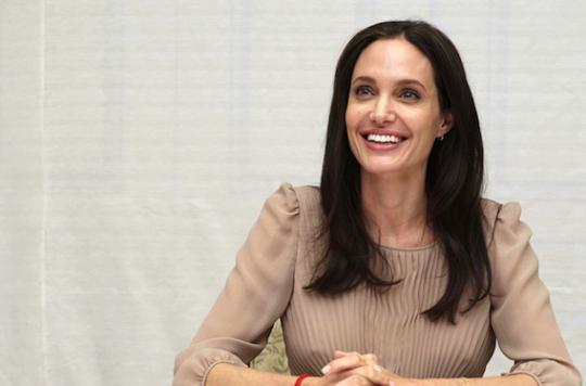 Mastectomie : Angelina Jolie suivie par des plus en plus de femmes