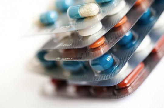 IST : l'OMS veut freiner les antibiorésistances