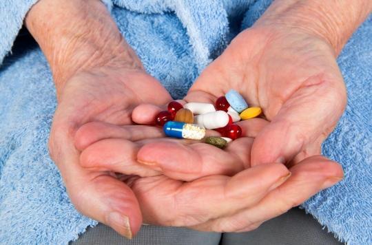 Certains antipsychotiques accroissent le risque de mortalité chez les patients âgés