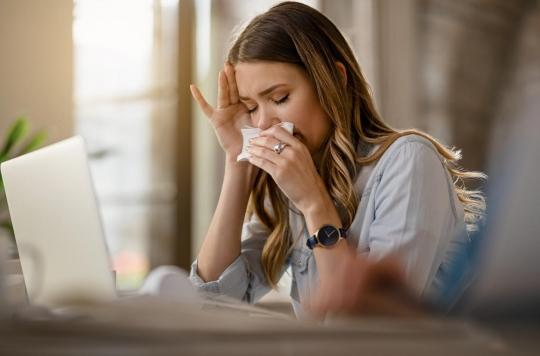 Rhume : attention aux dangers des vasoconstricteurs !