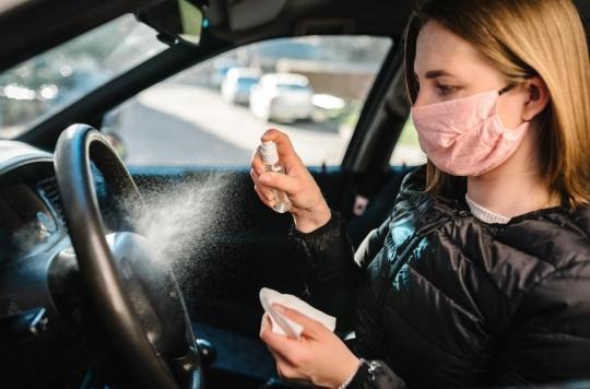 Congés maladie ou pour garde d'enfants, désinfection des voitures : la reprise du permis de conduire en panne d'inspecteurs