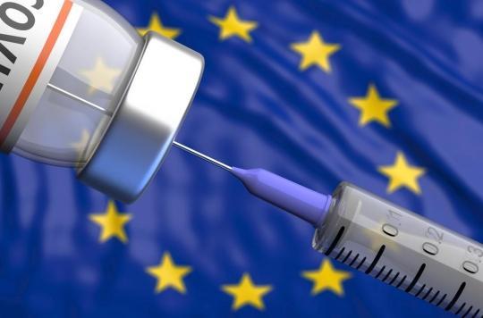 Vaccin AstraZeneca : \