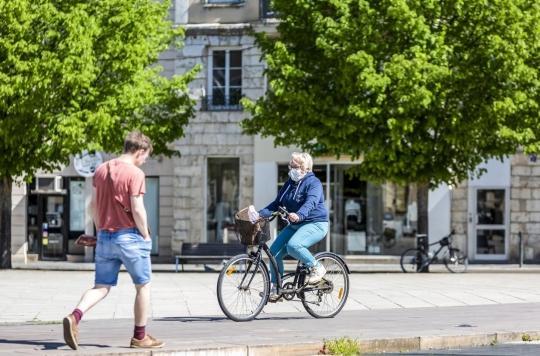 Le vélo, grand gagnant du déconfinement ?