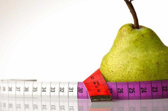 Les régimes accumulent les kilos
