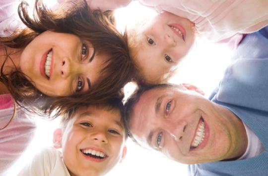 Les chances d\'être père chutent après 35 ans