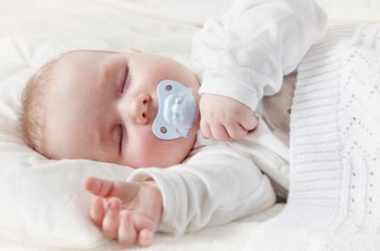 Bébé ne fait pas ses nuits : quand faut-il s'inquiéter ?