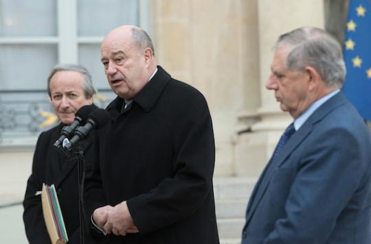 Jean-Michel Baylet : le ministre qui défend la légalisation du cannabis