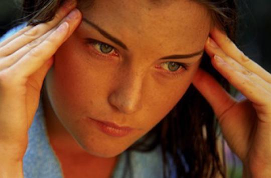 Migraine ou mal de tête : les réponses du Pr Marie-Germaine Bousser