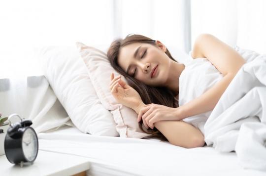 Pourquoi les besoins de sommeil évoluent avec l'âge