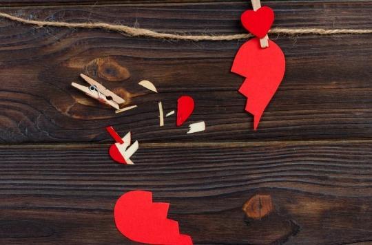 Chagrin d'amour : la pilule miracle pour le soigner est le propranolol