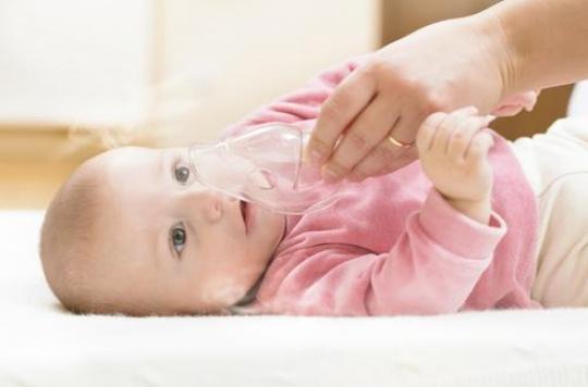 Epidémie de bronchiolite : mode d'emploi à l'usage des parents