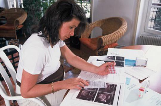 L'ANSM interdit les béta-2 mimétiques pour les femmes enceintes