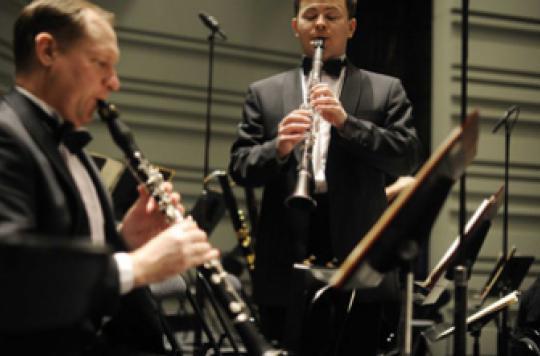 Le risque de surdité est multiplié par 4 chez les musiciens