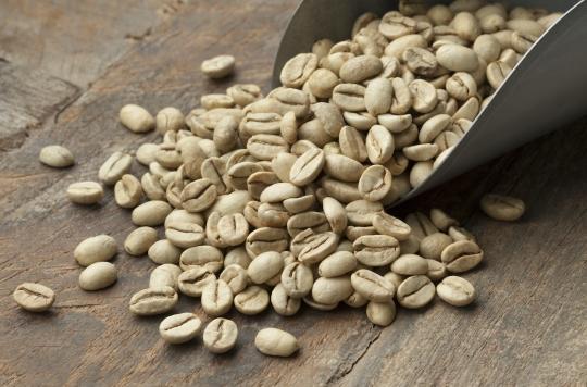 Les vertus du café contre l'accumulation des graisses