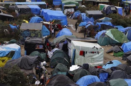 Santé des migrants : la France doit améliorer la prise en charge