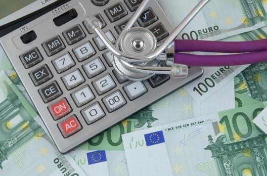 Tests PCR: l'Assurance maladie a dépensé 917 millions d'euros en dépistage