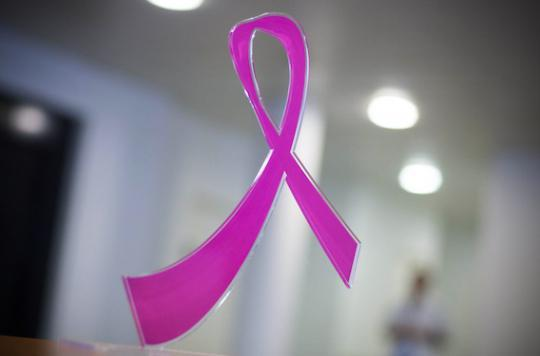 Cancer du sein : dépistage gratuit pour les femmes à risque