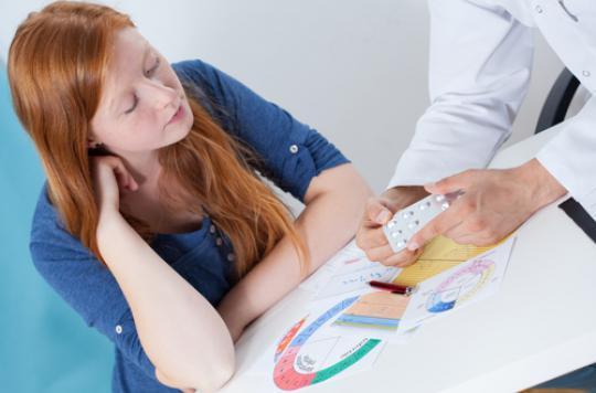 Cancer de l'ovaire : le taux de mortalité a baissé de 10 % en dix ans