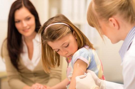 Vaccinations : insuffisantes pour la rougeole et la méningite