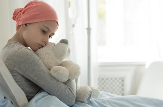 Cancers de l'enfance: le risque de cancer du sein ultérieur majoré par l'association anthracyclines et radiothérapie
