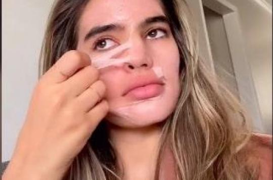 Fake news sur Tik Tok : non, les femmes ne perdent pas leur peau pendant leurs règles !