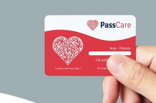 Un passeport de santé numérique sera lancé en février