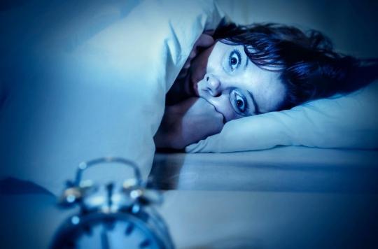 Cerveau : pourquoi faisons-nous des cauchemars ?