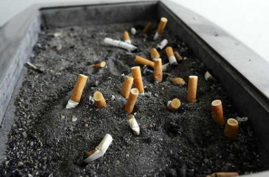Arrêter de fumer après un infarctus améliore la qualité de vie