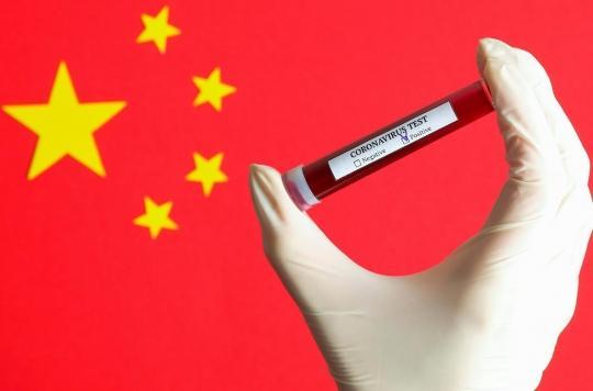 Covid-19: la Chine dément être à l'origine de l'épidémie