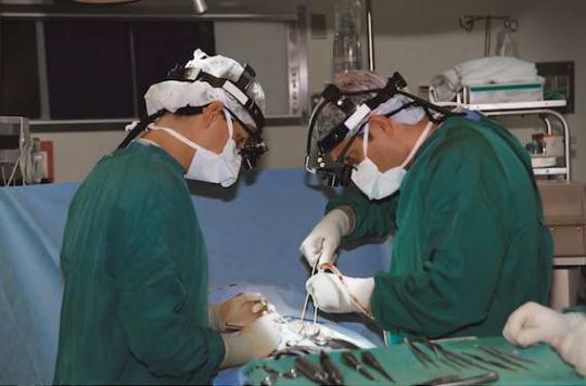 Toucher pelvien : l'Ordre des médecins condamne des pratiques inacceptables