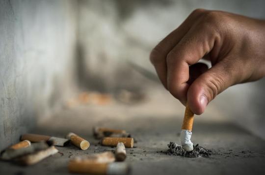 Recréer les dégâts du tabagisme sur l'ADN en laboratoire pour déterminer les causes du cancer de la vessie