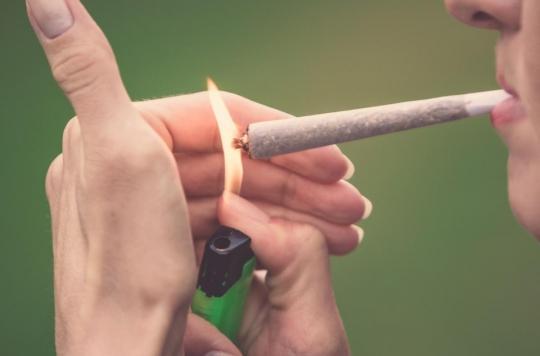 Au volant, la drogue encore plus dangereuse que l'alcool
