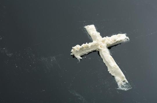Cocaïne : les intoxications multipliées par six depuis 2010