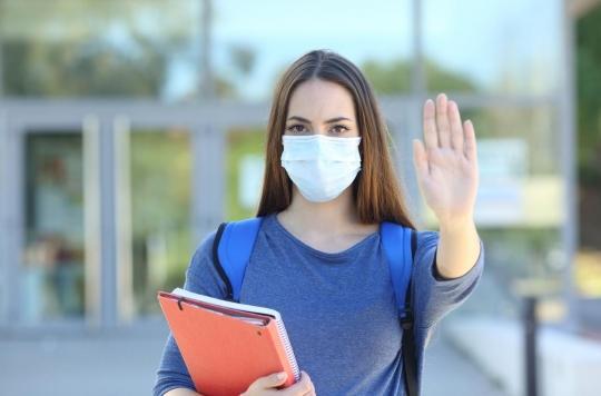 Coronavirus: un taux de mortalité probablement plus bas qu'annoncé mais encore incertain