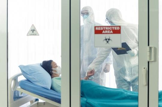 Coronavirus : la maladie est-elle plus sévère en Italie et en Europe qu'en Chine ?