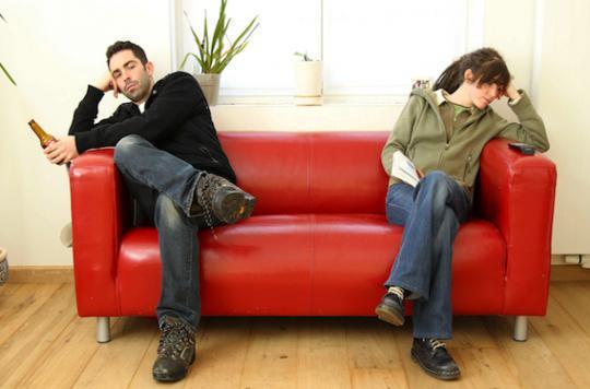 Couple : une répartition équitable des corvées améliore la vie sexuelle