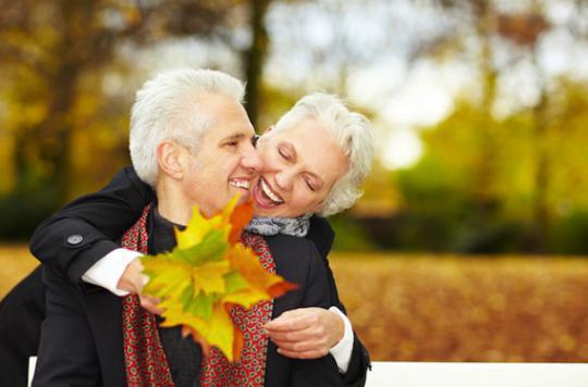 Les mariages heureux font des veufs heureux