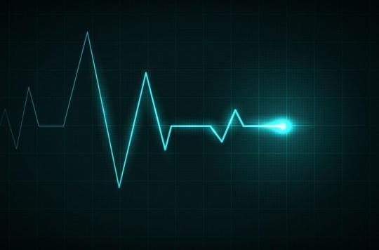 Fibrillation auriculaire : les anticoagulants perdent en efficacité avec l'âge