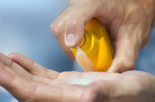Crèmes solaires : les Français restent majoritairement confiants