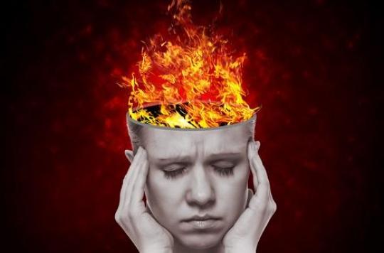 La migraine augmente le risque d'infarctus et d'AVC