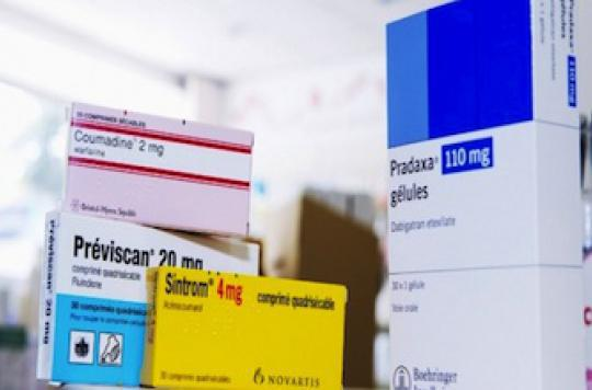 A quoi servent les nouveaux anticoagulants ?
