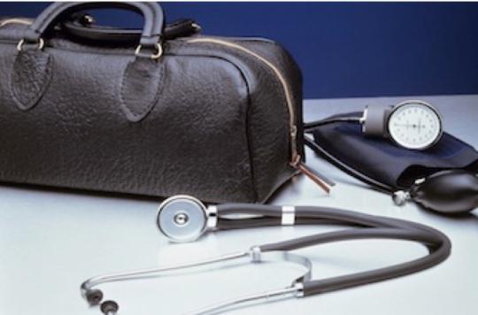 Défenseur des droits : hausse des plaintes médicales